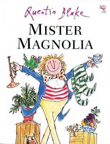9780099400424: Mister Magnolia
