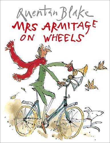 9780099400523: Mrs Armitage On Wheels