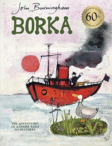 9780099400677: Borka