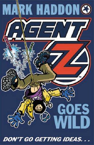 9780099400738: Agent Z Goes Wild