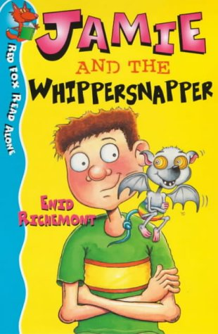 9780099400981: Jamie and the Whippersnapper
