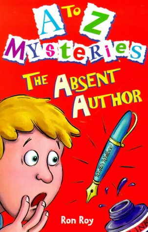 9780099401032: Absent Author (A-Z Mysteries)