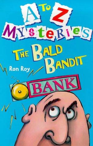 9780099401131: Bald Bandit