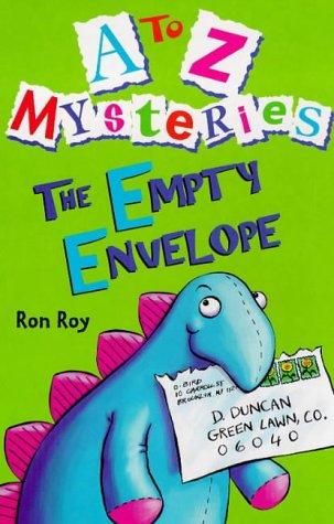 9780099401445: Empty Envelope (A-Z Mysteries)