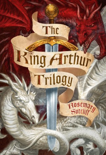 "9780099401643: The King Arthur Trilogy: ""Sword and the Circle"", ""Light Beyond the Forest"", ""Road to Camlann"""
