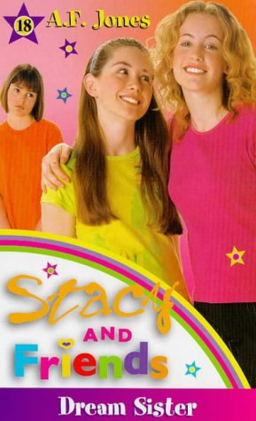 9780099401698: Dream Sister (Stacy & Friends)