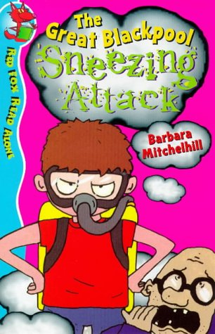 9780099401735: The Great Blackpool Sneezing Attack (Red Fox Read Alone)