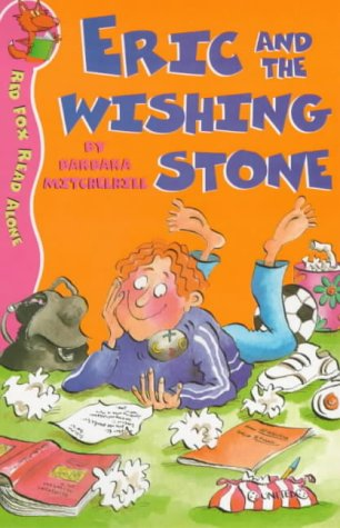 9780099401780: Eric and the Wishing Stone (Red Fox Read Alone)