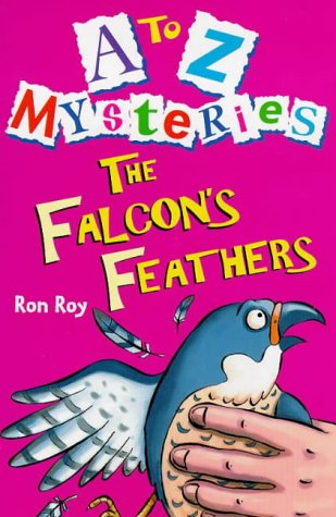 9780099401995: Falcon's Feathers (A-Z Mysteries S.)