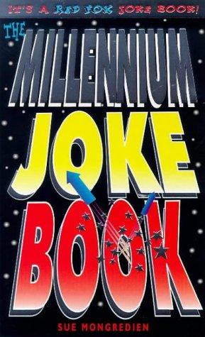 9780099402091: The Millennium Joke Book (Red Fox Joke Books)