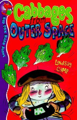 9780099402237: Cabbages from Outer Space (Red Fox Read Alone)