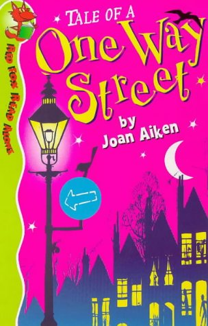 9780099402336: Tale of a One-way Street (Red Fox Read Alone)