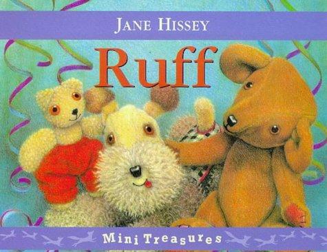 9780099402725: Ruff (Mini Treasure)