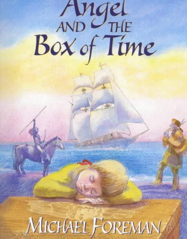 9780099402763: Angel and the Box of Time