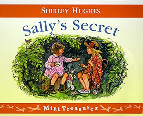 9780099402824: Sally's Secret (Mini Treasure)