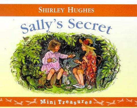 9780099402824: Sally's Secret (Mini Treasure)