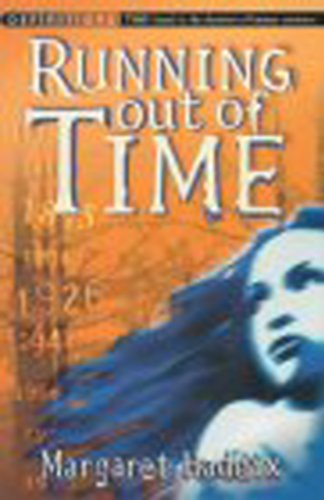 9780099402831: Running Out of Time: Two Worlds, One Answer, No Time!
