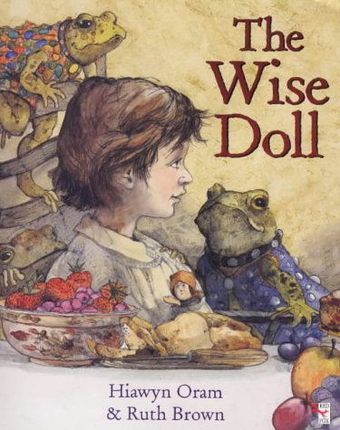 9780099402862: The Wise Doll (Picture book)