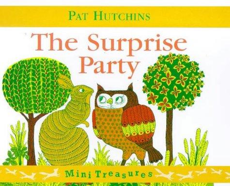 9780099402923: The Surprise Party (Mini Treasure)