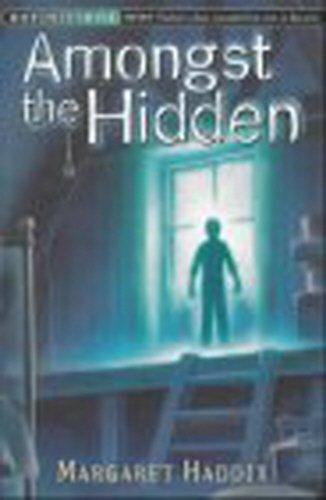 9780099402930: Amongst the Hidden (Shadow Children)