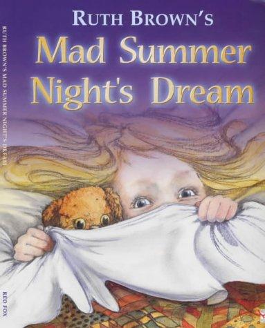 9780099402961: MAD SUMMER NIGHT'S DREAM
