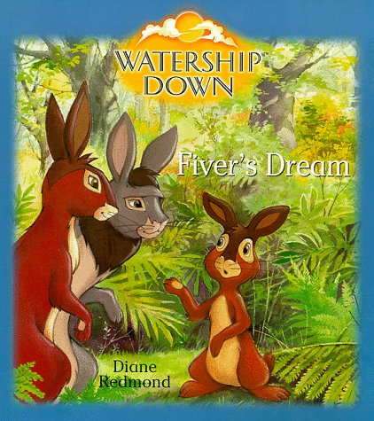 9780099403159: Watership Down: Fiver's Dream