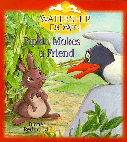 9780099403258: Watership Down - Pipkin Makes A Friend