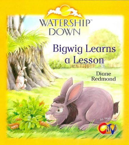 Watership Down: Bigwig Learns a Lesson