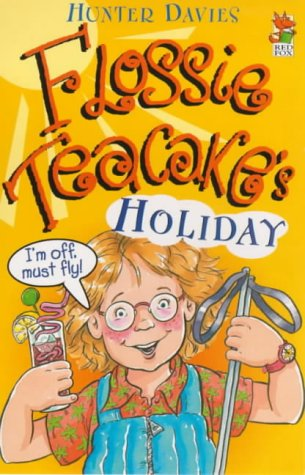 9780099403722: Flossie Teacake's Holiday