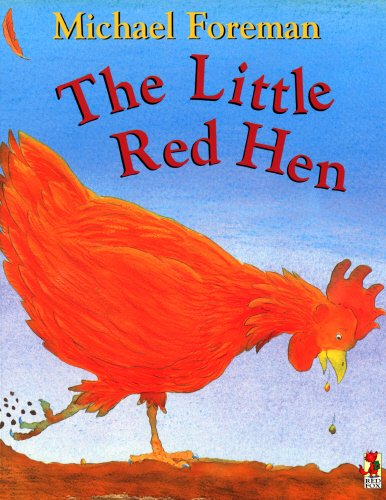 9780099403777: Little Red Hen