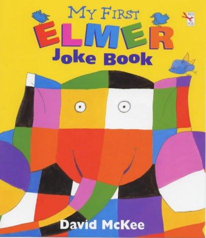 9780099404064: My First Elmer Joke Book