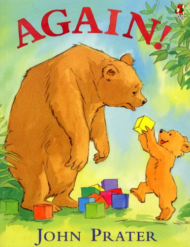9780099404156: Again! (Baby Bear Books)