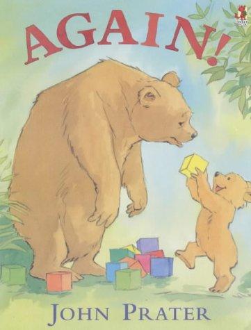 9780099404156: Again! (Baby Bear Books)