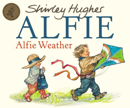 9780099404255: Alfie Weather
