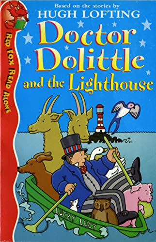 Doctor Dolittle and the Lighthouse (Red Fox: Lofting, Hugh; Sage,