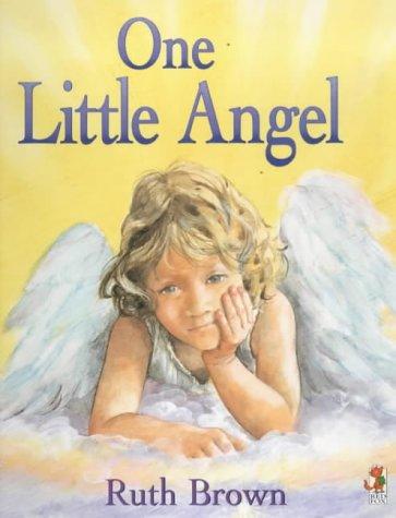 9780099404361: One Little Angel
