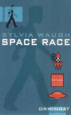 9780099404439: Space Race (Ormingat Trilogy)