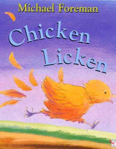 9780099404460: Chicken Licken