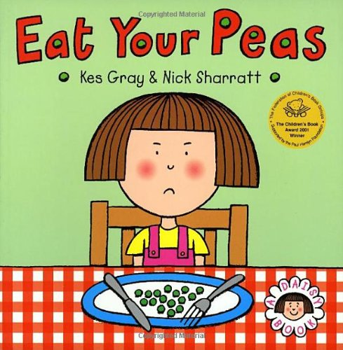 9780099404675: Eat Your Peas