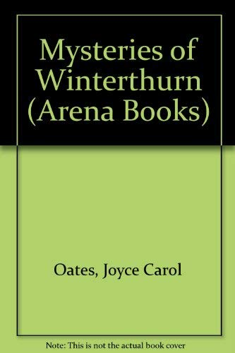 9780099404804: Mysteries of Winterthurn (Arena Books)