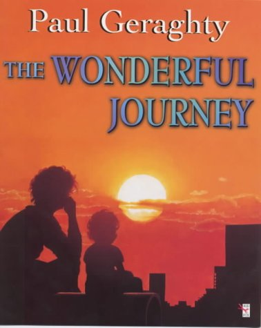 9780099404965: The Wonderful Journey