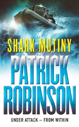 9780099405276: The Shark Mutiny