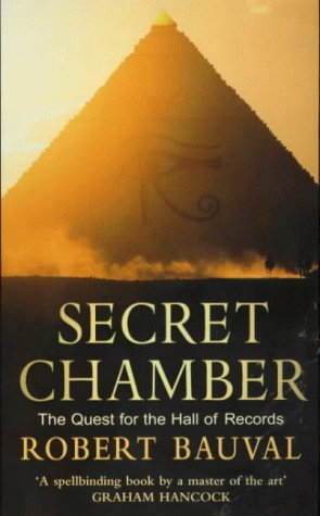 9780099405283: Secret Chamber: The Quest for the Hall of Records
