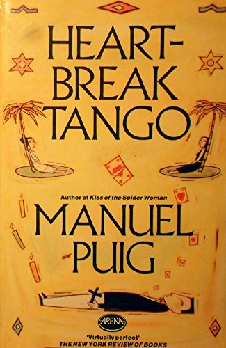 9780099405306: Heartbreak Tango