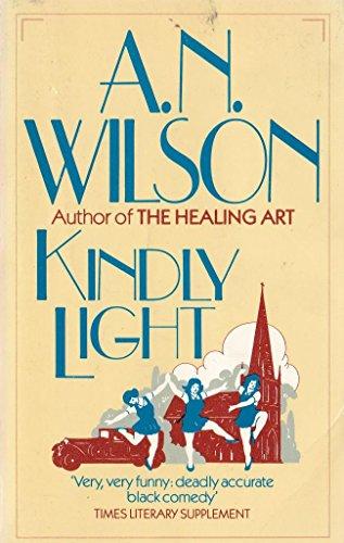 9780099405504: Kindly Light (Arena Books)