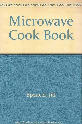 9780099405801: Microwave Cook Book