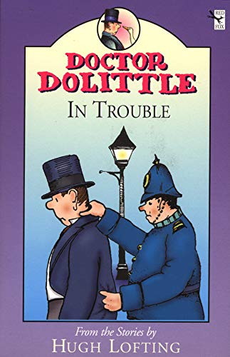 9780099405931: Dr Dolittle In Trouble