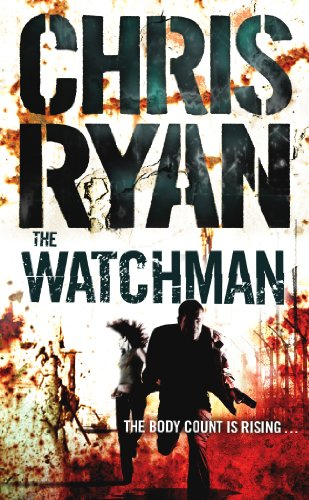 9780099406082: The Watchman