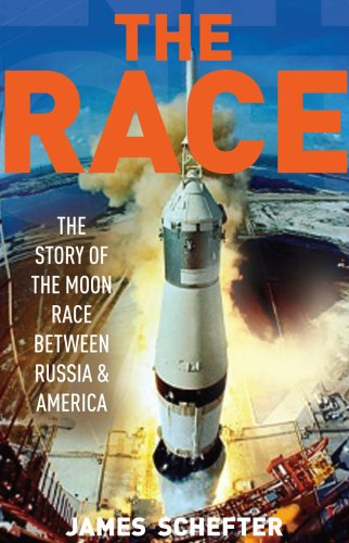 9780099406143: The Race: The Definitive Story of America's Battle to Beat Russia to the Moon