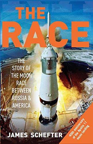9780099406143: Race: The Definitive Story of America's Battle to Beat Russia to the Moon